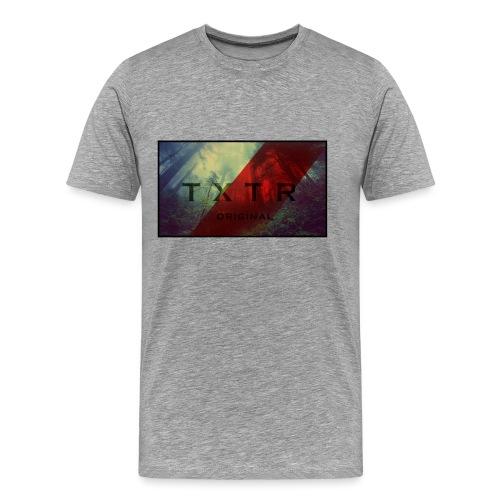 TXTOR - Männer Premium T-Shirt