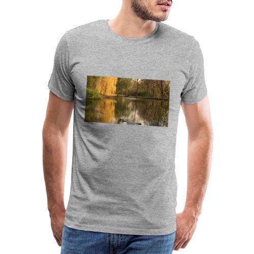 The Wood of forgotten Dreams - Männer Premium T-Shirt