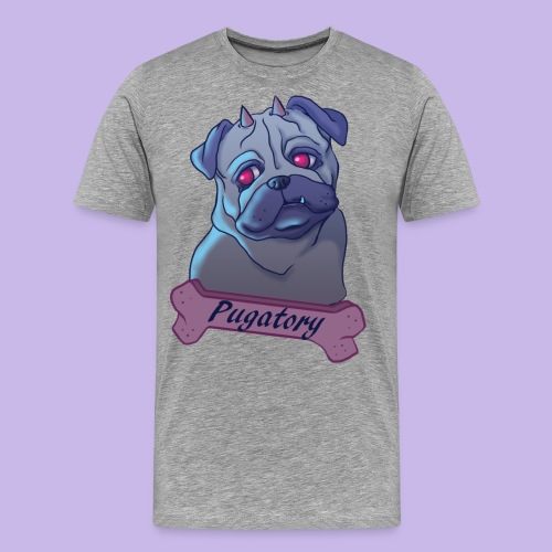 pugatory - Männer Premium T-Shirt