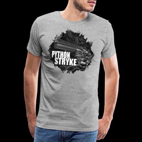 Python SPLAT - Men's Premium T-Shirt