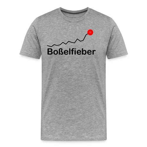Bosselfieber Bosseln - Männer Premium T-Shirt