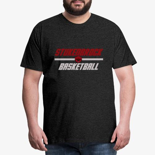 Stukenbrock Basketball - Männer Premium T-Shirt