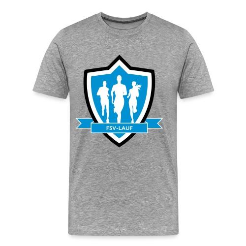 FSV-Lauf - Männer Premium T-Shirt