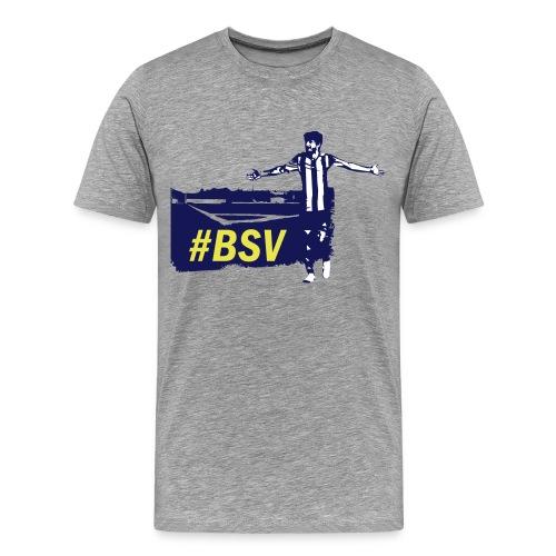 Unsere Heimat - Männer Premium T-Shirt