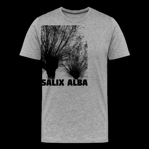 salix albla - Men's Premium T-Shirt