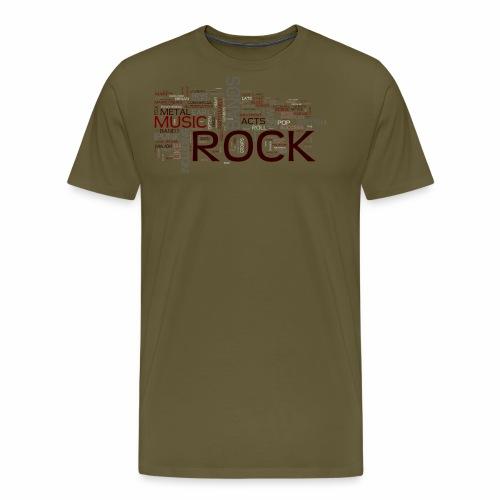 rockwords - Männer Premium T-Shirt