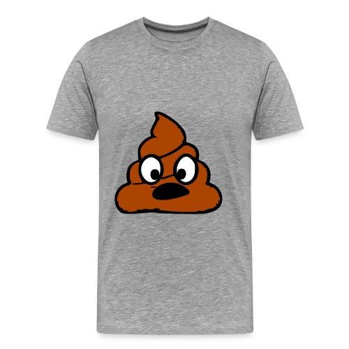 scheiß egal - Männer Premium T-Shirt
