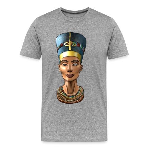 Nefertiti - Men's Premium T-Shirt