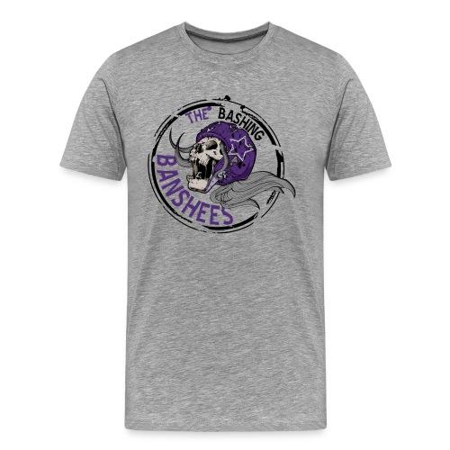 tshirt bb 1 png - T-shirt Premium Homme