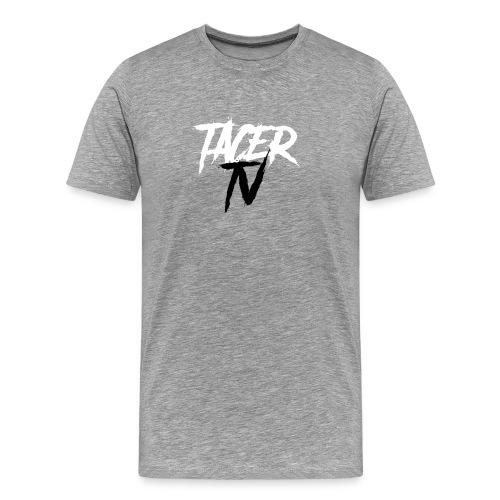 TacerTV - Squad - Männer Premium T-Shirt