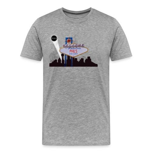 Fabolous Phil - Männer Premium T-Shirt