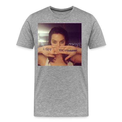 article 2586681 1C7C84E600000578 967 634x634 jpg - Men's Premium T-Shirt