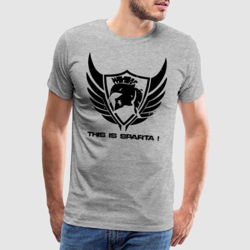 Tee shirt homme This is sparta ! - T-shirt Premium Homme