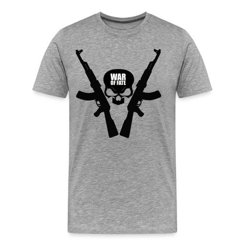 Gun - T-shirt Premium Homme