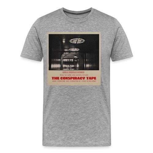f jpg - T-shirt Premium Homme