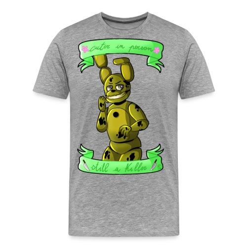 maglia png - Men's Premium T-Shirt