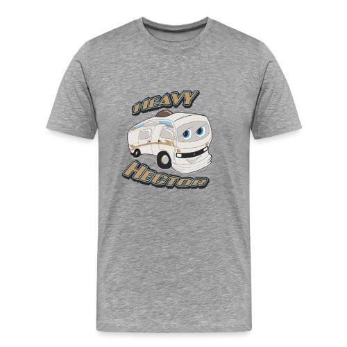 Heavy Hector - Men's Premium T-Shirt