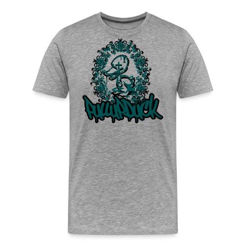 pullupduck special222 - Männer Premium T-Shirt