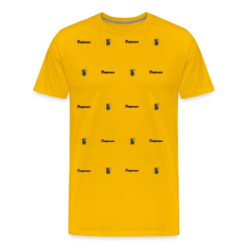 Deepwave Summer 16 Shirt - Men's Premium T-Shirt
