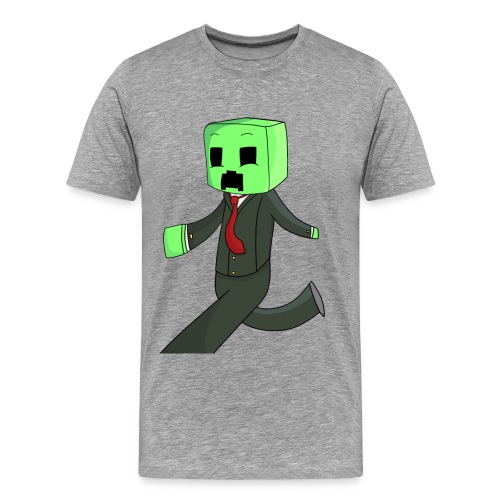 Simple Art - Men's Premium T-Shirt