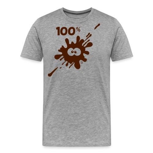 100% MUD - T-shirt Premium Homme