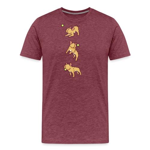 BUTTDOG - Koszulka męska Premium