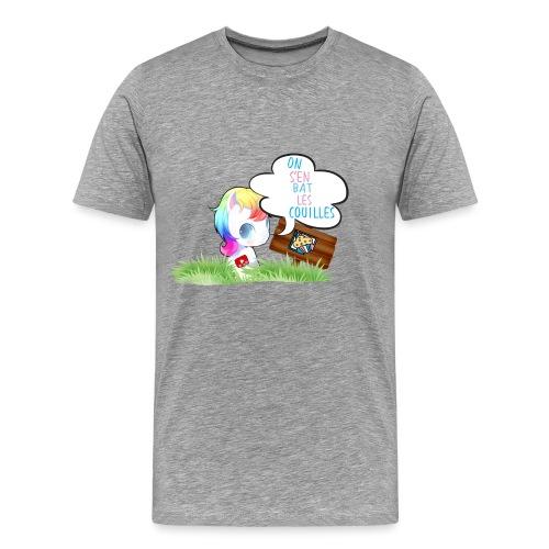 Pour les fou du Kawaiii - T-shirt Premium Homme