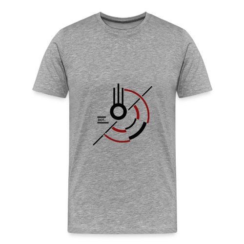 Meteor - T-shirt Premium Homme