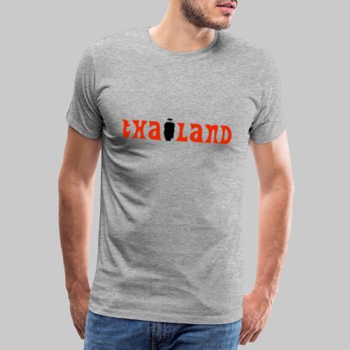 Thailand 02 - Men's Premium T-Shirt