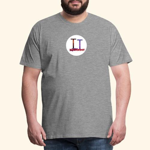 TT Clan - Premium T-skjorte for menn
