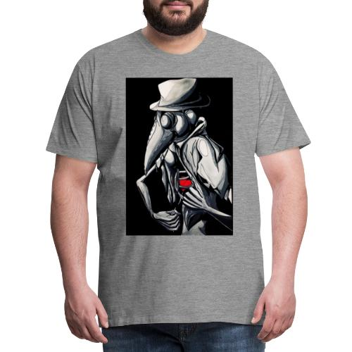 don't need this - Männer Premium T-Shirt