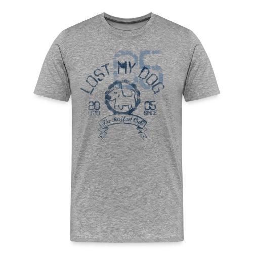 Collegic - Men's Premium T-Shirt