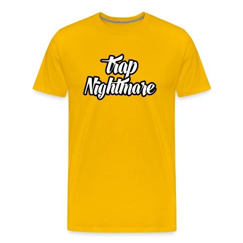 conception lisse - T-shirt Premium Homme