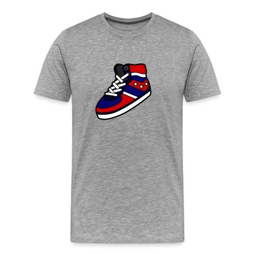 SNEAKER ALL STARS - Camiseta premium hombre