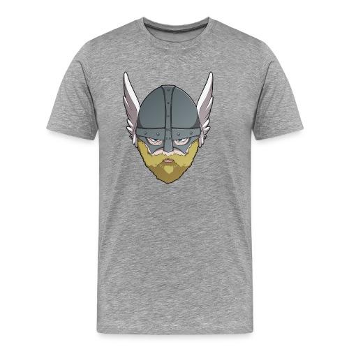 Viking - Herre premium T-shirt