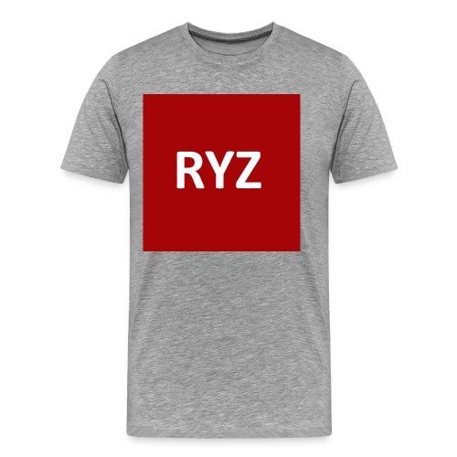 RYZ For Summer Edition - Männer Premium T-Shirt