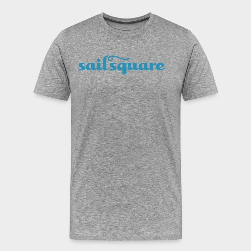 Sailsquare - Men's Premium T-Shirt