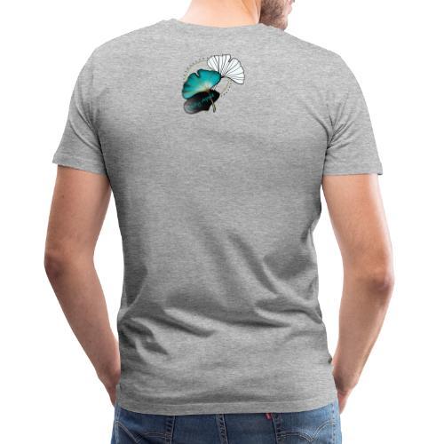 Tattoo thérapie - T-shirt Premium Homme