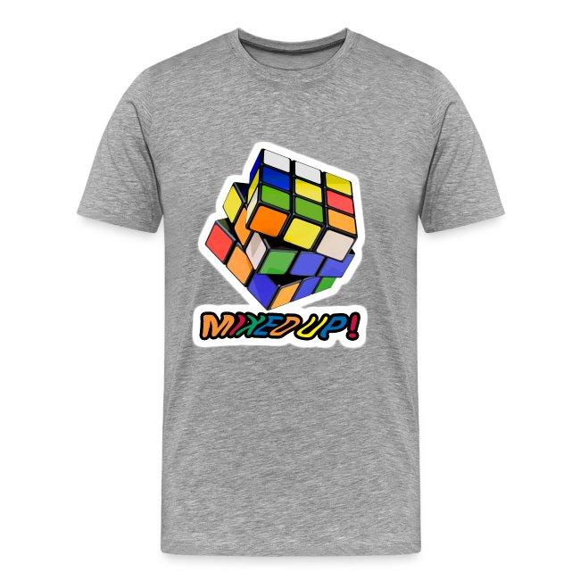 Rubik's Mixed Up!