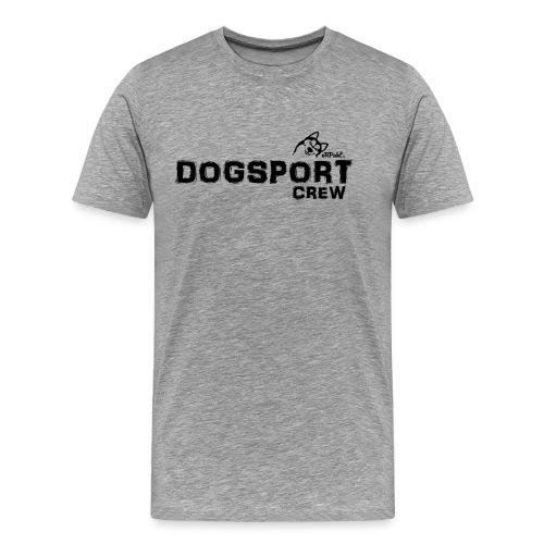 eRPaki Dogsport-Crew - Männer Premium T-Shirt