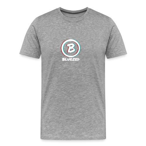 BLUEZED COLLECTIE - T-shirt Premium Homme