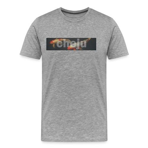 chejutshirt - Men's Premium T-Shirt
