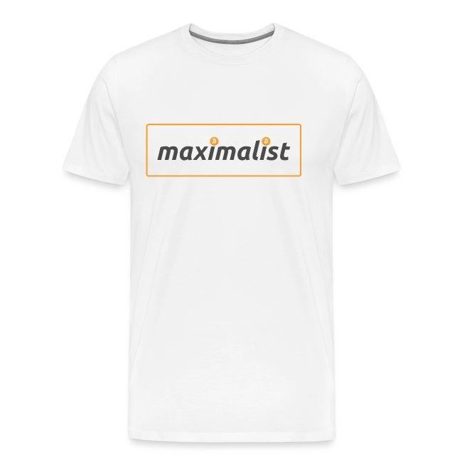 Bitcoin Maximalist