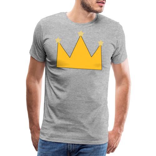 kroon - T-shirt Premium Homme
