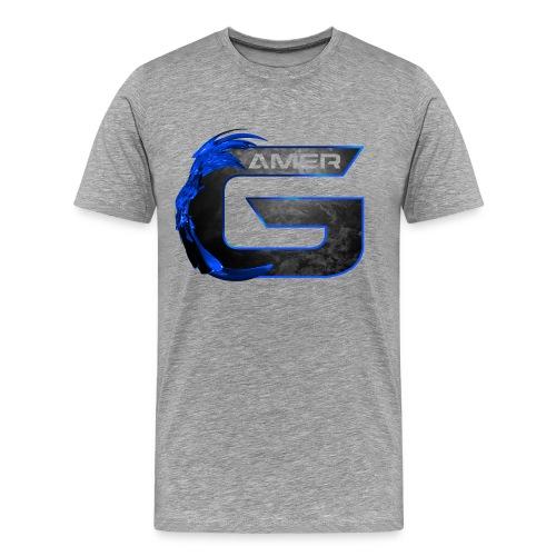 Spreadgaming - Männer Premium T-Shirt