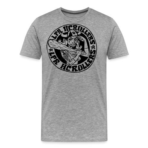 MV Nuijamuija - Miesten premium t-paita