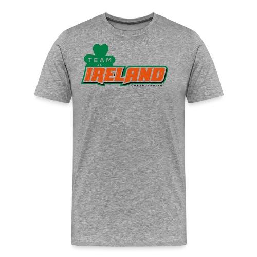 Team Ireland 2017/2018 - Men's Premium T-Shirt