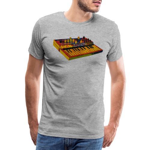 Arturia Microfreak - Men's Premium T-Shirt