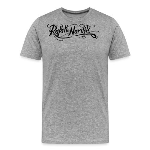 RAFALE NORDIK by SHOVE - T-shirt Premium Homme