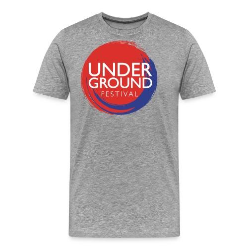 tshirt v1 png - Männer Premium T-Shirt